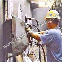 Wall Cutting Services