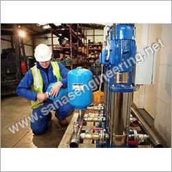 Annual Maintenance Service For Pumps