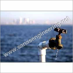 Underwater Repair & Maintenance