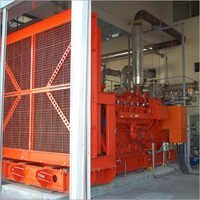 Gas Engine Sales & Installation