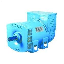 Double Bearing AC Generator