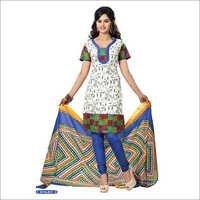 Modern Cotton Salwar Suit