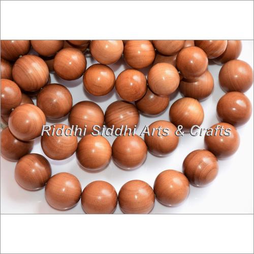 Sandalwood Mala 108 Beads