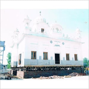 Temple Relocation Services