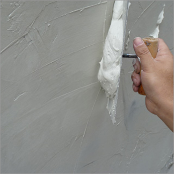 Gypsum Wall Putty