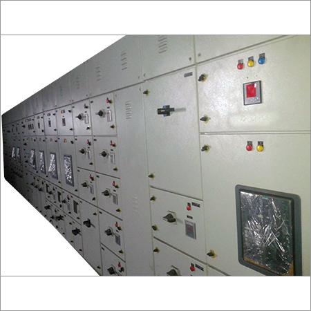 Main Pcc Panel