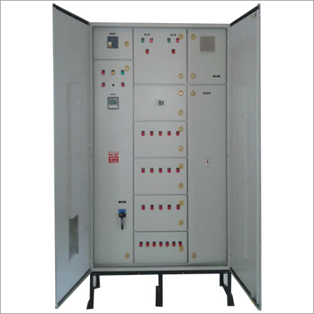 Fuse Distribution Board