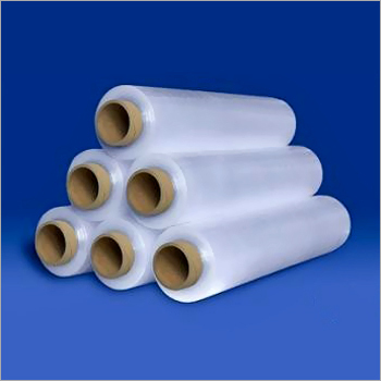 LLDPE Cast Manual Stretch Film