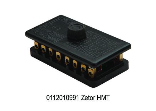 Zetor HMT