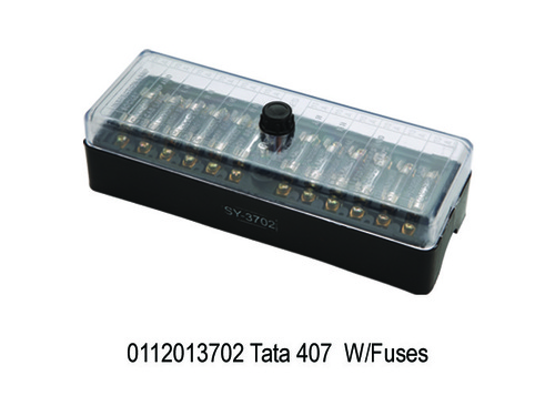 Tata 407 WFuses