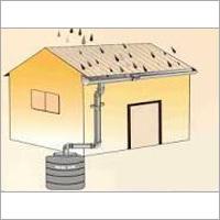 Rooftop Rain Harvesting