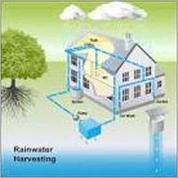 Modular Rainwater Harvesting
