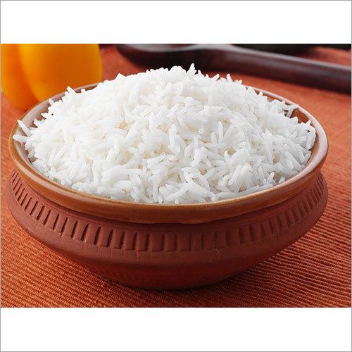 Fresh Basmati Rice