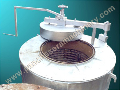 Annealing Furnace Heater