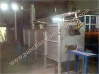 Billet Annealing Furnace