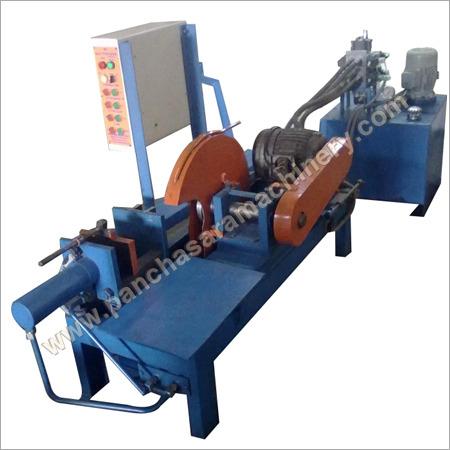 Billet Cutter Machine