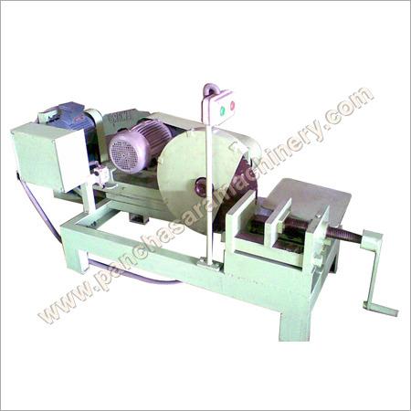 Hydraulic Billet Cutting Machine