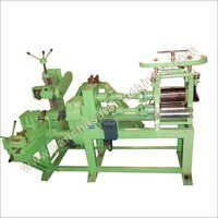Flat Rolling Pointing Machine