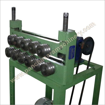 Small Straightening Machine