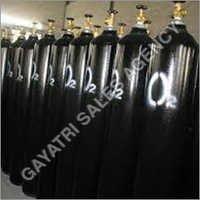 Industrial Grade Oxygen Gas