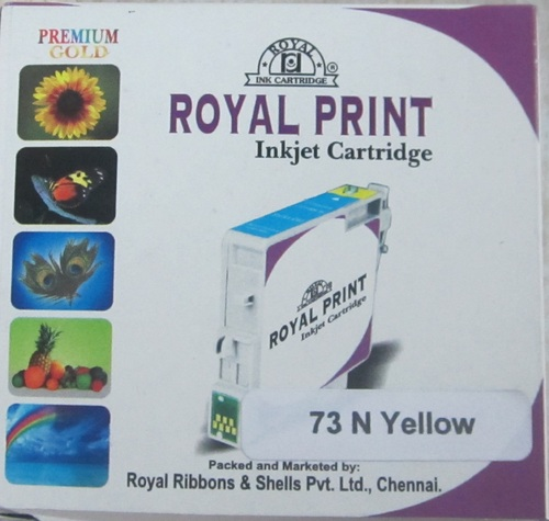 73N Ink Cartridge