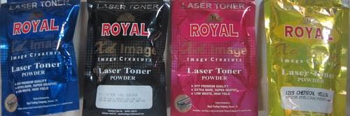 TONNER POWDER