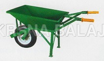 wheel barrow single wheel