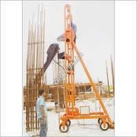 Column Box Concrete Lift