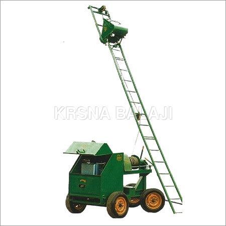 Slope Ladder Lift