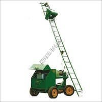 Slope Ladder Lift