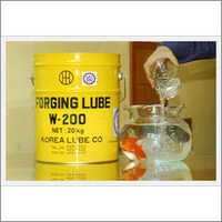 Hot Forging Die Release Graphite Lubricant (Graphite Type)