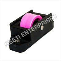 Retractable Window Roller