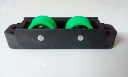 V Groove Adjustable Roller