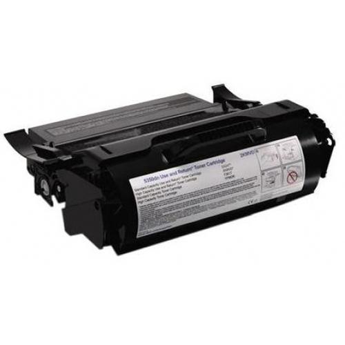Dell Compatible Toner Cartridge