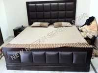 Designer Double Bed Set