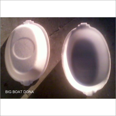Thermocol Dona Bowl