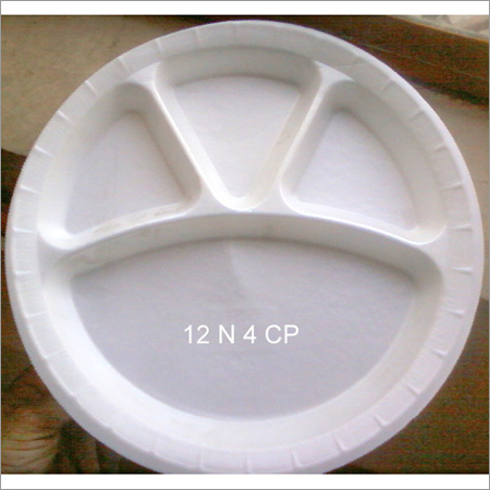 Disposable Thermacol Plate