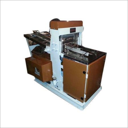 Small Bread slicing Machine