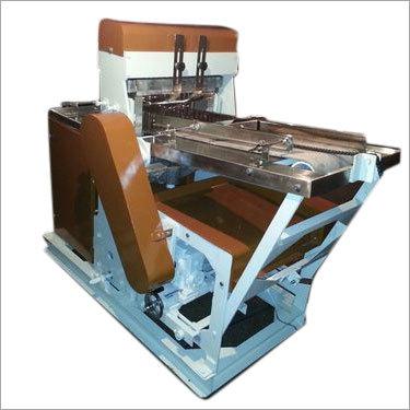 Small Cake Slicing  machine