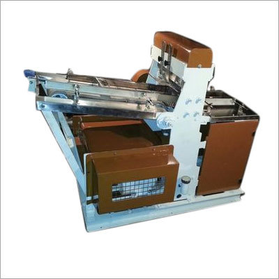 Small Toast Sclicing Machine