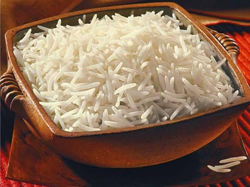 Long Basmathi Rice