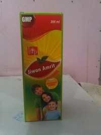 Jivan Amrit