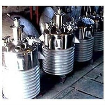 Acrylic Resin Reactor