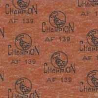 AF139 Champion Non Asbestos Gasket Sheet