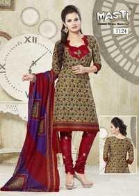 Cotton Dress Jetpur