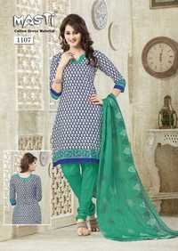 Cotton Dress Exporter