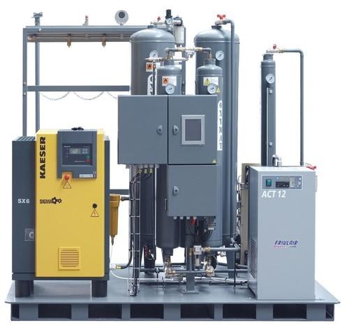 Medical Oxygen Gas Generators