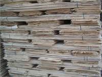 Plywood Veneers
