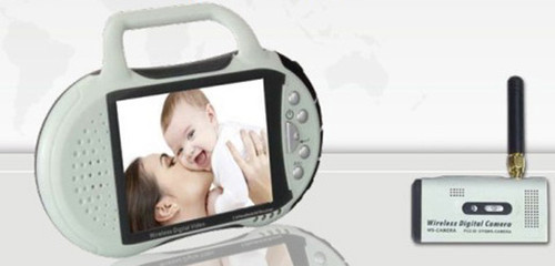 Wireless Baby Camera