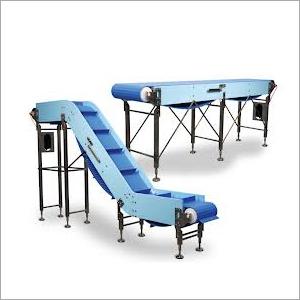 Bucket Elevated Conveyor